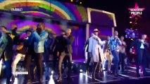 """Victoires de la musique 2016 – Maitre Gims : """"Battre Johnny  Hallyday, je ne réalise pas"""" (vidéo)"""