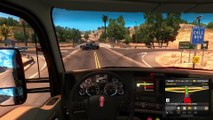 Demo UK Truck Simulator - Vidéo dailymotion