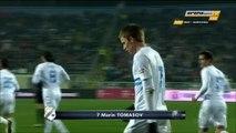 All Goals Croatia  1. HNL - 12.02.2016, HNK Rijeka 2-0 Lokomotiva Zagreb