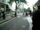 street party lyon 2007