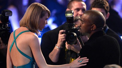 taylor swift responds to kanye wests famous track kanye responds to response