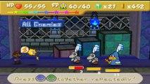 Paper Mario - Gameplay Walkthrough - Part 62 - Old Enemies Return
