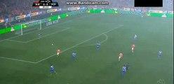 Konstantinos Mitroglou Fantastic Skills - S.L Benfica vs FC Porto - Liga NOS - 12.02.2016 HD