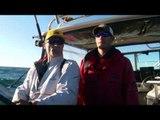 Sportfishing Adventures - Tuna Fishing with Garry Valk