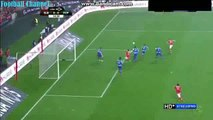 Iker Casillas Amazing Two Reflex Saves   SL Benfica - FC Porto 12.02.2016 HD