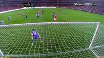 Iker Casillas Super Save vs Pizzi - SL Benfica v. FC Porto 12.02.2016 HD