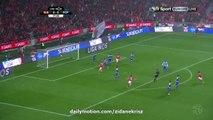 Konstantinos Mitroglou Goal HD - Benfica 1-0 FC Porto 12.02.2016 HD