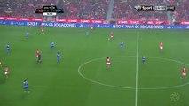 1-0 Konstantinos Mitroglou - Benfica v. FC Porto 12.02.2016 HD