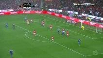 1-1 Héctor Herrera Goal - Benfica v. FC Porto 12.02.2016 HD