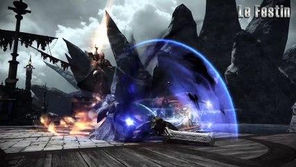 Mise à jour 3.2 The Gears of Change de Final Fantasy XIV: A Realm Reborn