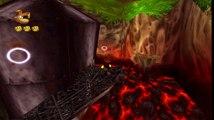 Lets Play Rayman 2 - The Great Escape - Part 8 - Die Zuflucht von Stein und Feuer