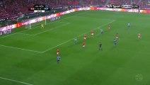 1-2 Vincent Aboubakar - Benfica v. FC Porto 12.02.2016 HD