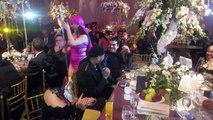 Elissar - Hot Belly Dance [1] - الراقصة اللبنانية اليسار - رقص شرقي مصري مثير - صعيدي