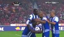 Vincent Aboubakar Goal HD - Benfica 1-2 FC Porto - 12-02-2016_2