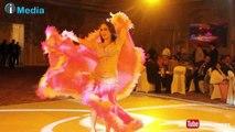 Elissar [4] - Hot Belly Dance - الراقصة اللبنانية اليسار - رقص شرقي مثير
