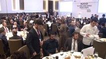 Müsiad 92. Genel İdare Kurulu - Çevre ve Şehircilik Bakanı Sarı