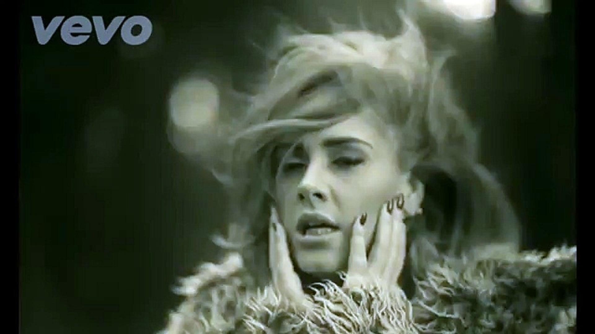 Adele 'Hello' on Vevo (FULL HD)