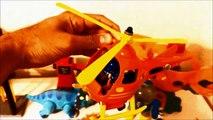 sam le pompier fireman sam toys story kids videos | Strażak Sam | pompier | Sam el bombero le pompier