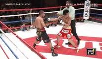Shinsuke Yamanaka Vs Vic Darchinyan