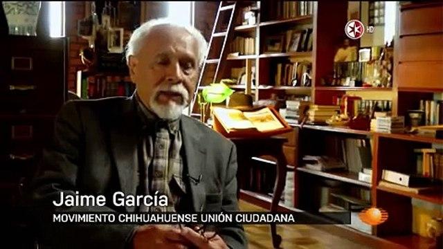 Gobernador De Buenas Intenciones - Negocios turbios en Chihuahua