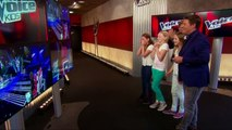 Roos - Miracle - The Voice Kids 2016 - The Blind Auditions