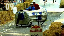 Top 10 Crashes Red Bull Soapbox Race 2013 Germany