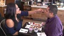 El dulce romance entre el amor y el chocolate