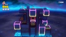 [WiiU] Walkthrough - Captain Toad Treasure Tracker - Parte 2 - Capítulo 16