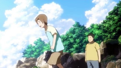 GR Anime Review: Bokurano: Ours