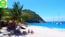 World's Most Amazing Beautiful Beaches