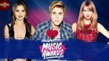 iHeartRadio Music Awards 2016 Nominations DISCLOSED | Hollywood Asia
