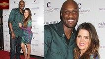 Khloe Kardashian And Lamar Odom's RECONCILIATION | Hollywood Asia