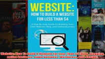 Download PDF  Website How To Build A Website For Less Than 4 Blog blogging online business home FULL FREE