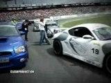 Le drift, un sport auto appréciable !