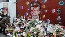 David Bowie Serenades Fashion Week