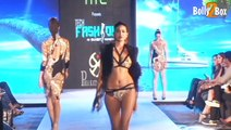 Celebs & Models Ramp Walk At HTC Tech Fashion Tour 2016 | Bollywood Model & Celeb