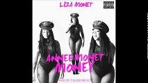 LIZA MONET - Année Monet Money