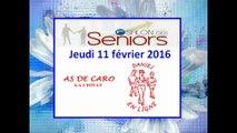 salon des séniors - 11 fév 2016 - as de Caro