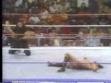 WWE - WrestleMania VII - The Undertaker vs. Jimmy the Superf