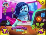 Inside Out Game - Sadness Office Job - Best Inside Out Games For Kids