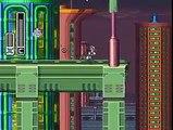 TAS Mega Man X SNES in 16:56 by FractalFusion