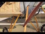 Royal Aircraft Factory BE2A