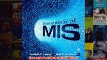 Download PDF  Essentials of MIS 11th Edition FULL FREE