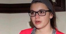 Ortaokul Öğrencisi Kızın Giydiği Elbise Ortalığı Karıştırdı