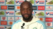 Foot - L1 - OM : Diarra «C'est mieux de jouer Nice sans Hatem»