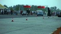 VW Golf II Turbo Vs. Ford Fiesta RS Turbo