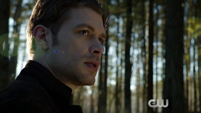The Originals 3 Sezon 13. Bölüm 3 Extended  Fragmanı 'Heart Shaped Box' (HD)