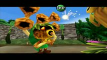 [N64] Walkthrough - The Legend of Zelda Majoras Mask - Part 47