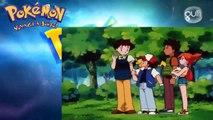 Pokémon en Francais Saison 3 Épisode 12 Le coup de sifflet!