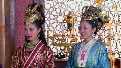 劉海戲金蟾 第24集 The Story of Liu Hai and Jinchan Ep24